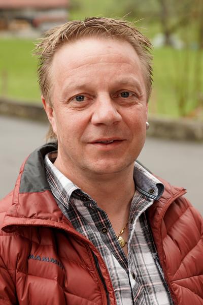 Markus Indergand