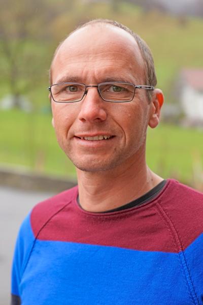 Urs Schmidig