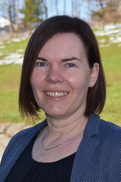 Luzia Bürgler