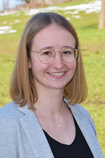 Michèle Gwerder