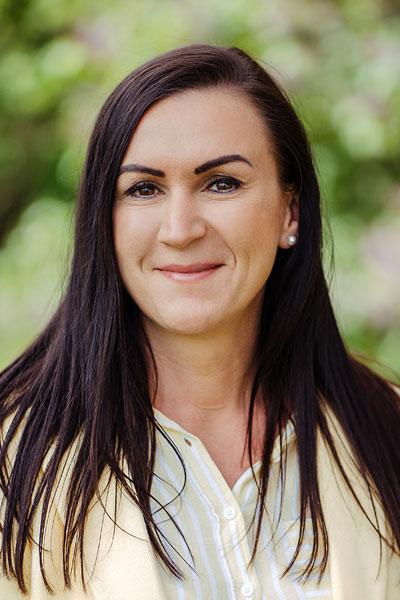 Bianca Schelbert